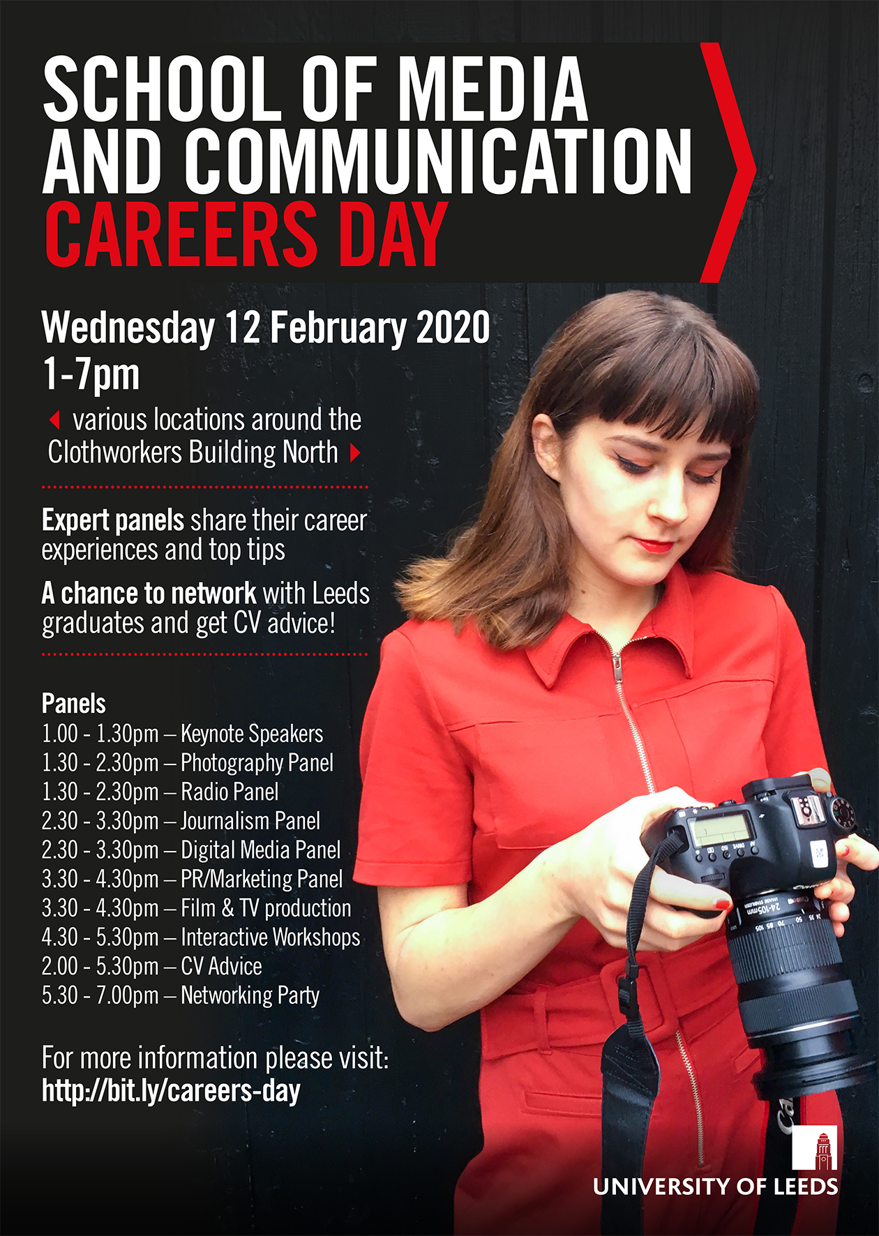 Careers Day 2020