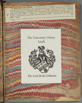 Book cover of The Conciliator