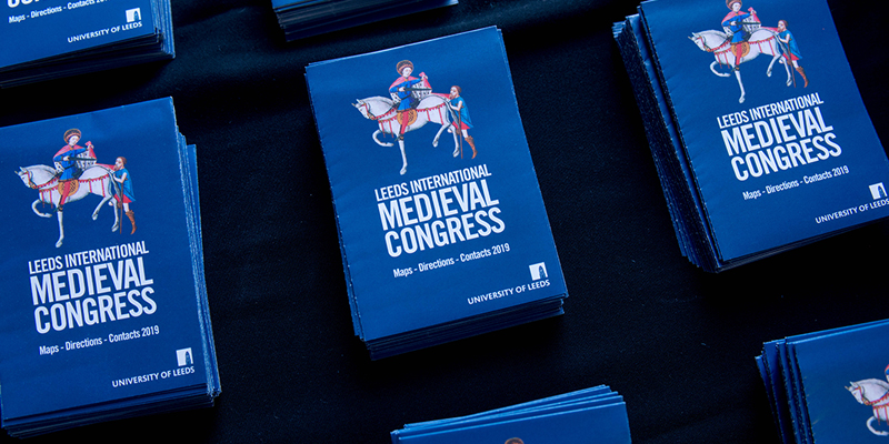 Successful International Medieval Congress 2019