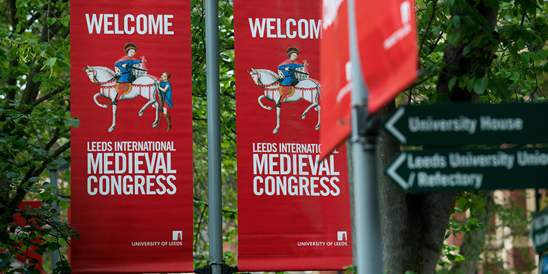 International Medieval Congress 2021: Registration Now Open