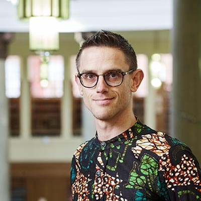 Leeds Academic promoted to Professor of Religion and African Studies