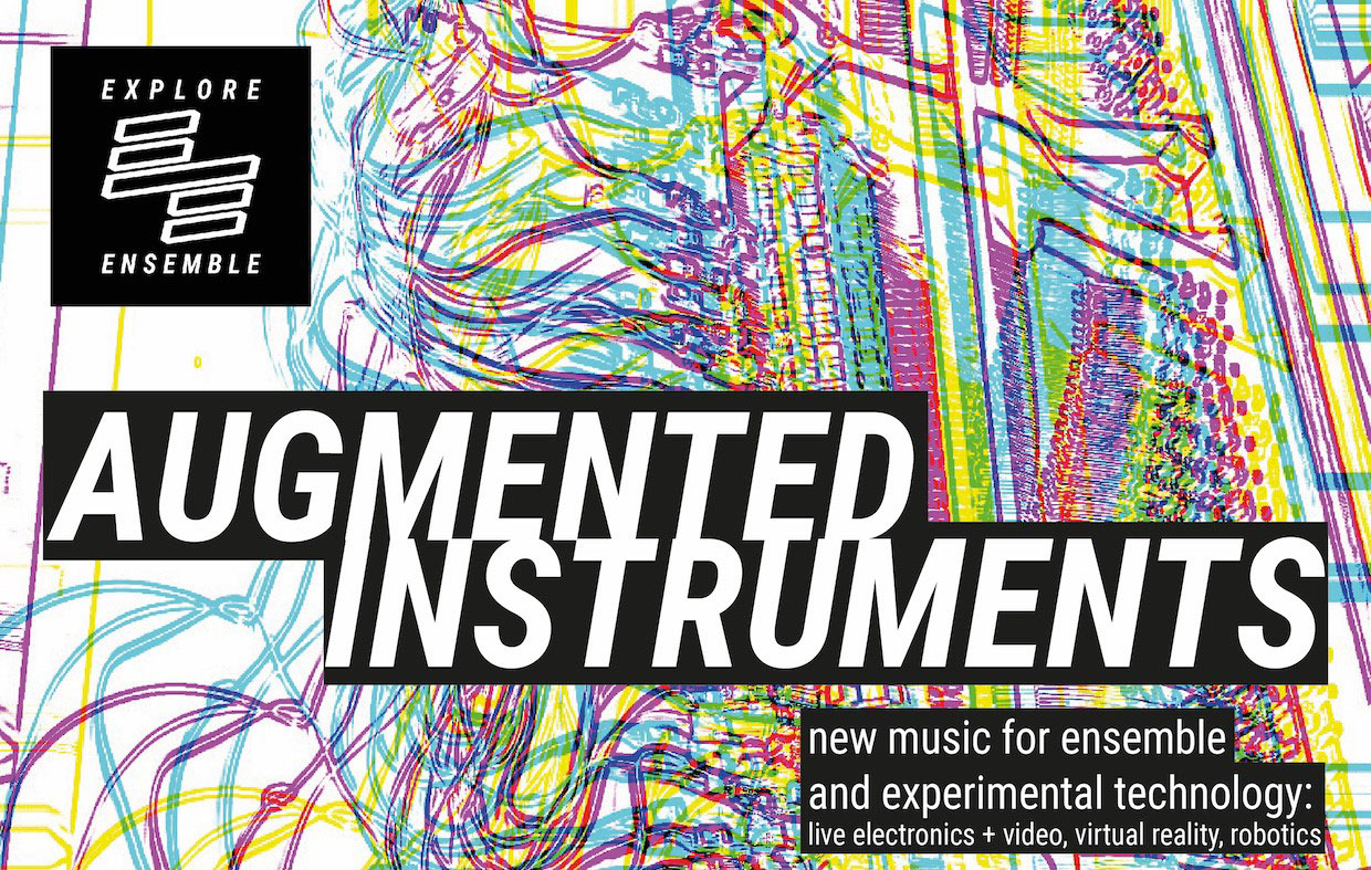Augmented Instruments