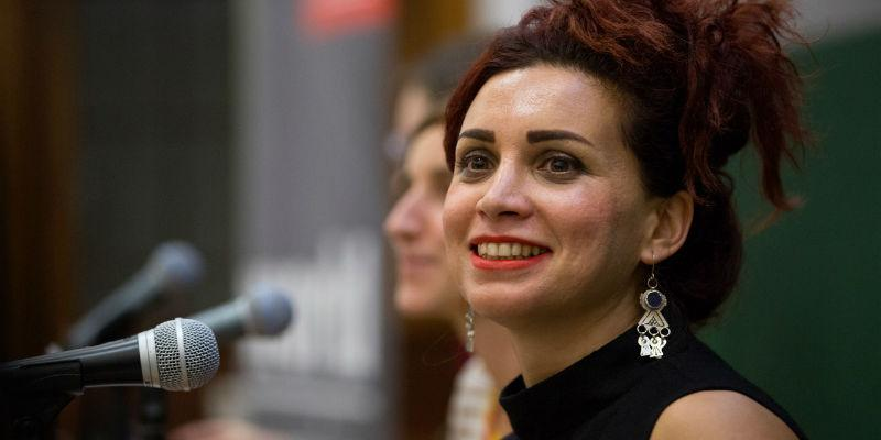 Dr Azadeh Fatehrad joins the School as Lecturer in Contemporary Art and Curating