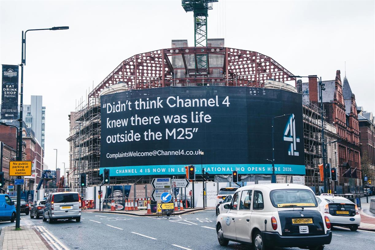 Channel 4 leeds