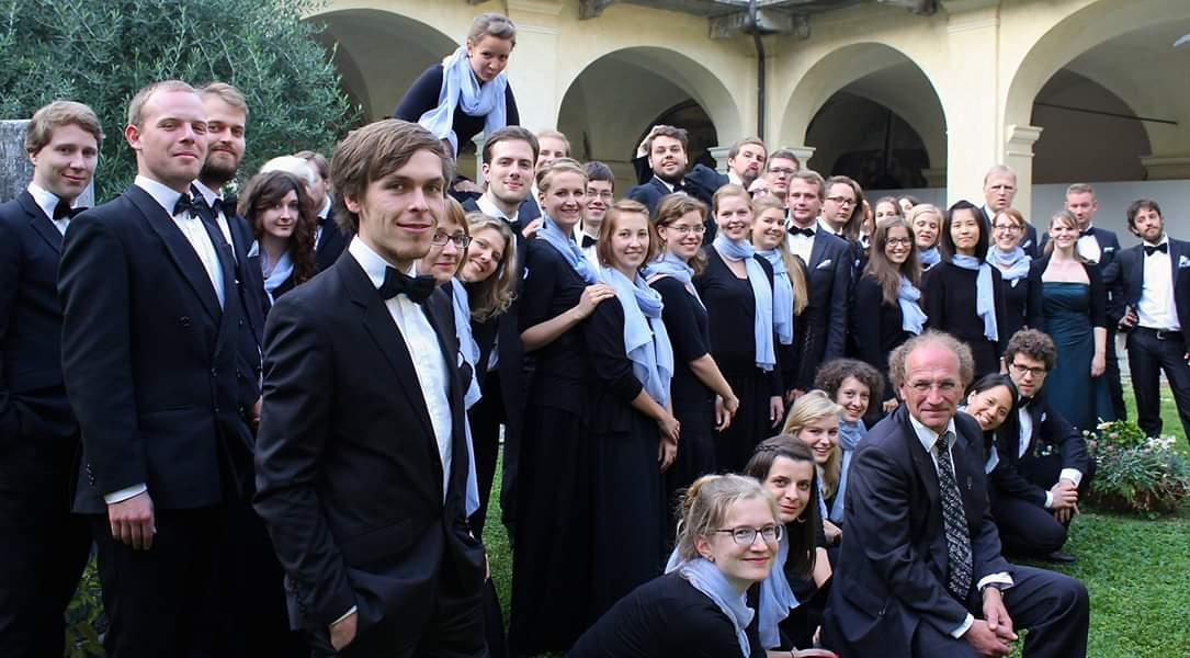 Weimar Chamber Choir