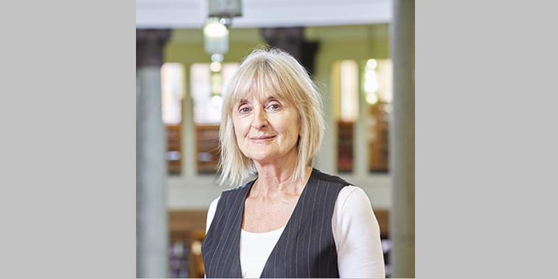 Professor Diana Holmes awarded Modern Language Association prize