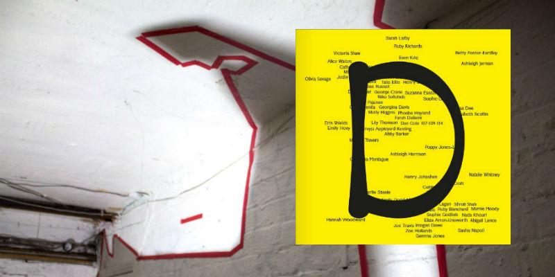 Displaced/Replaced: an artists' book born from lockdown