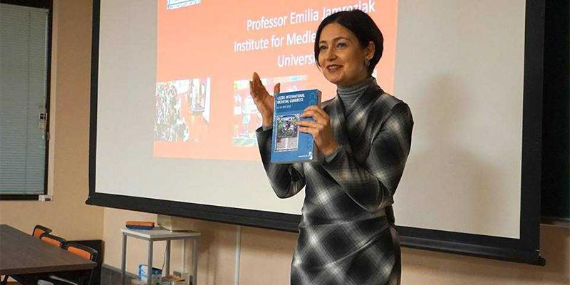 IMS Professor Success: International Fellowship Programme