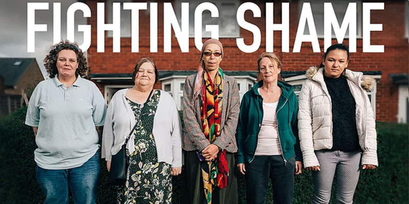 Fighting shame: film, politics and feeling