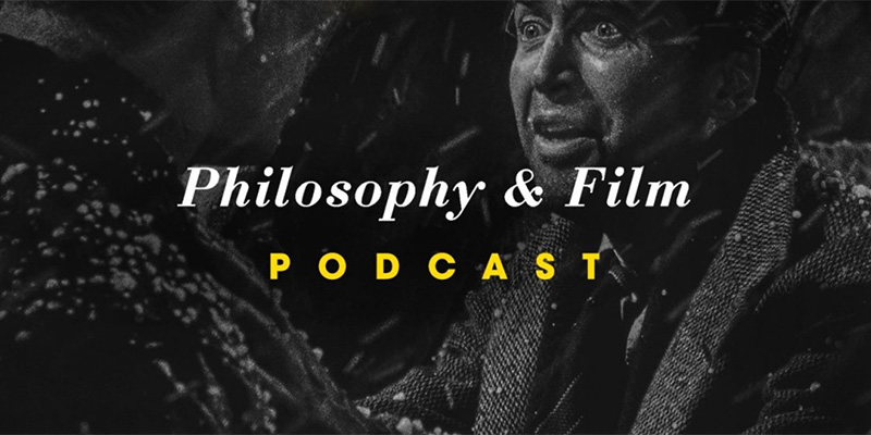 Philosophy & Film Podcast with Dr Natasha McKeever