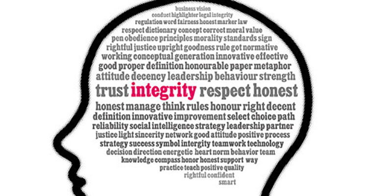 Real Integrity Project logo