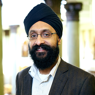 Congratulations to Dr Jasjit Singh, on his promotion to Associate Professor