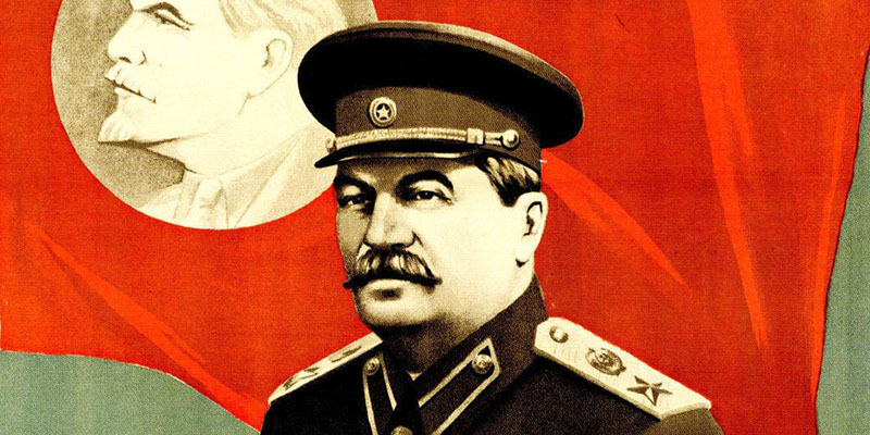 Joseph Stalin and the Evolution of the Soviet System