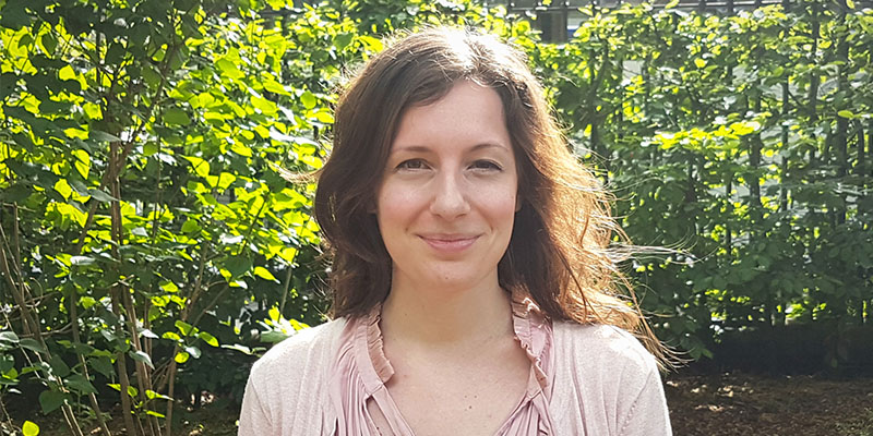 Katharina Schmoll appointed Lecturer of Media and Communication