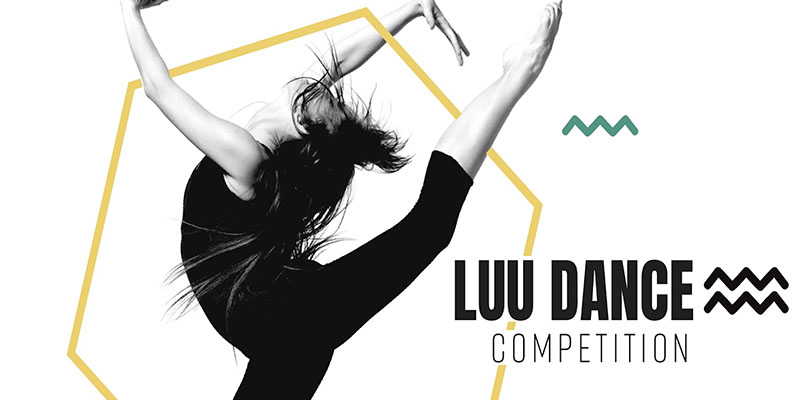 Leeds University Union Dance Competition