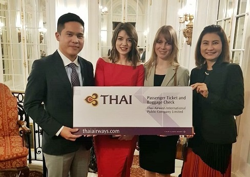 Leeds alumna wins award for research on Thailand