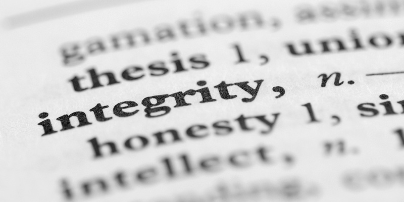 Free webinar series: Corporate integrity
