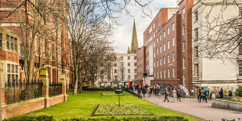 Postgraduate Taught Courses Open Afternoon