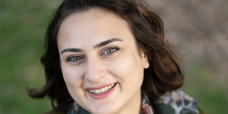 Nour Halabi appointed Lecturer of Media and Communication
