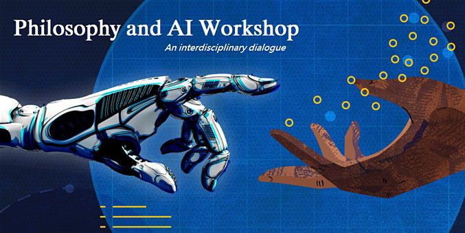 Philosophy and AI workshop - an interdisciplinary dialogue