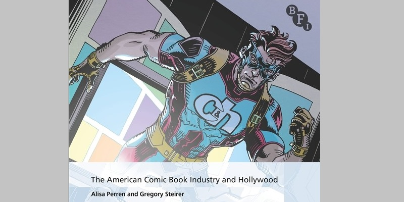 More Than Just Superhero Stories: The Rise of the Hybrid Publisher-Studio