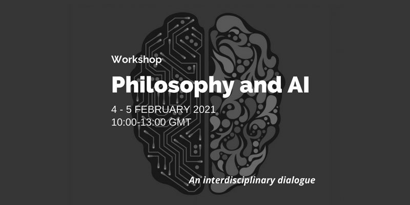 Philosophy and AI workshop