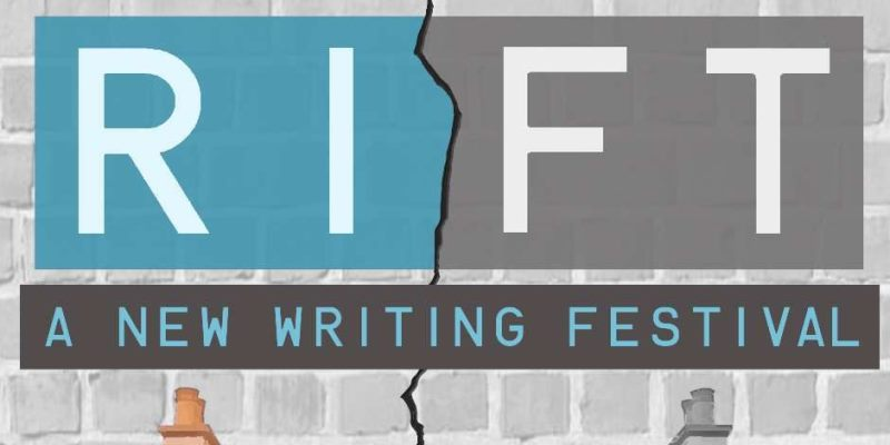 RIFT new writing festival