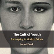 Dr James Stark launches book on anti-ageing in modern Britain