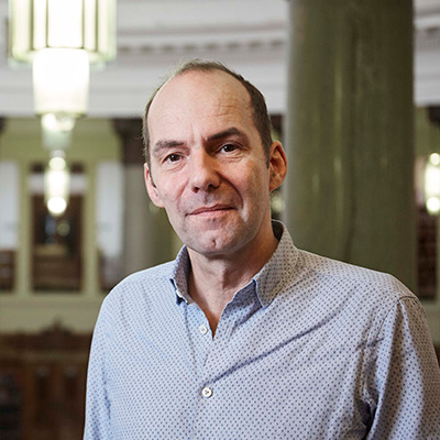 "Dr Mueller elected Turing Fellow and publishes edited ""Philosophy and theory of artificial intelligence"""