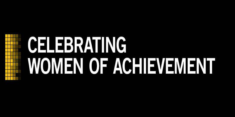 Faculty members recognised in the Women of Achievement awards 2021