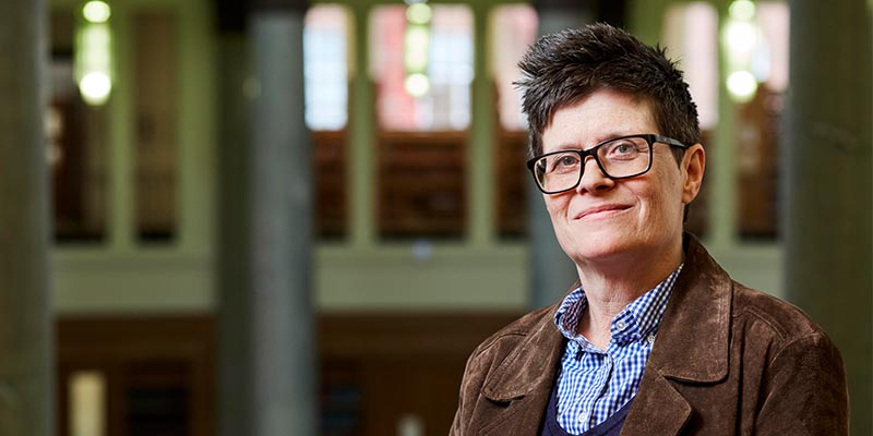 Yvonne Tasker appointed Professor of Media and Communication