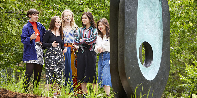 Yorkshire Sculpture International 2019