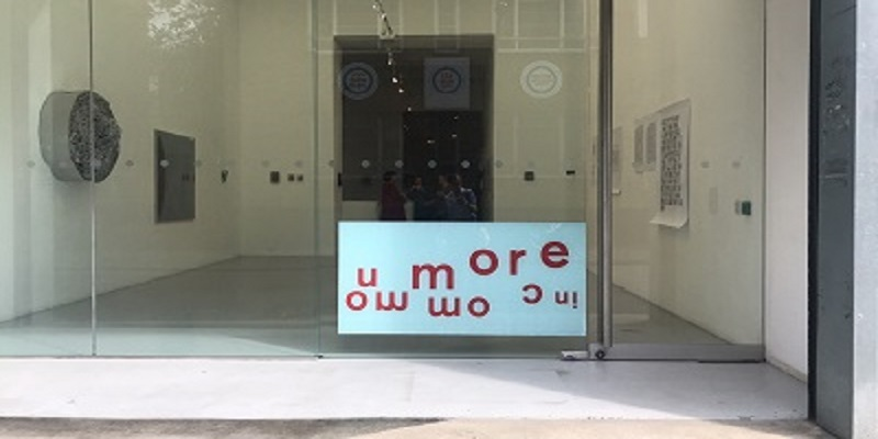 "Design staff present ""More In Common"" exhibition in London"
