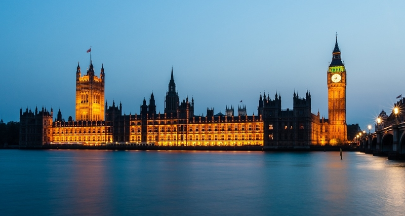New paper: The case for parliamentary ethics
