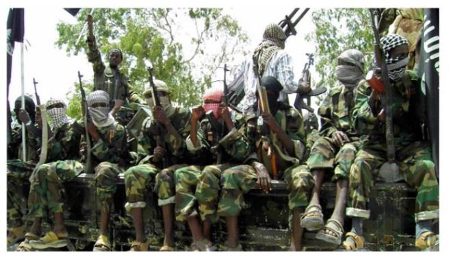 Terror as Performance: a case study of Boko Haram