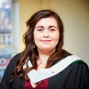 Jessica Mifsud- Bonnici, MA Social and Cultural History student