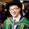 Kit Heyam, PhD English student
