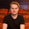 Samuel McKay, Applied Theatre PhD student
