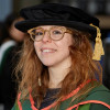 MA Valentina Ragni, PhD Audio-Visual Translation student