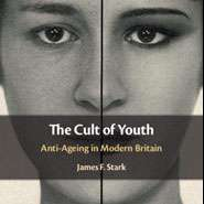 The cult of youth book cover