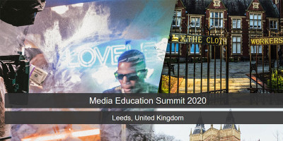 Media Education Summit 2020 at the University of Leeds