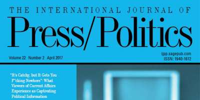 International Journal of Press/Politics