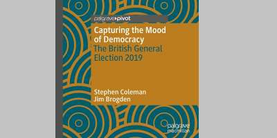 Book cover - Dr Jim Brogden and Professor Stephen Coleman