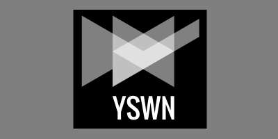 Yorkshire Sound Women Network logo on grey background