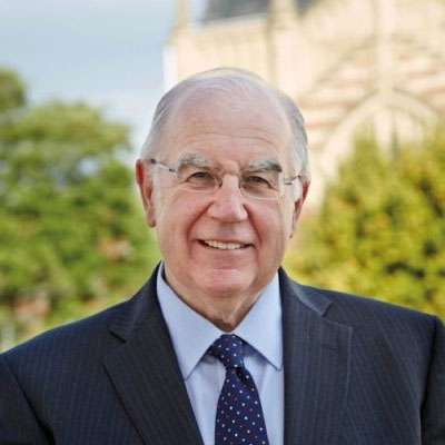 Sir alan langlands