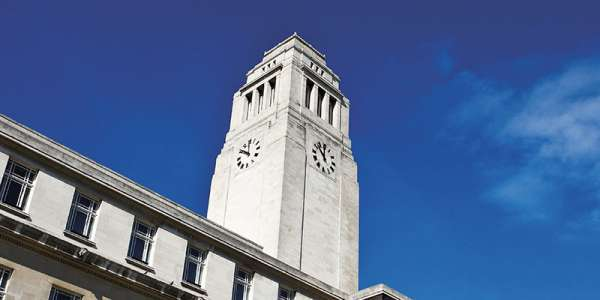 Parkinson tower at leeds
